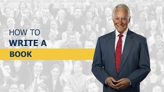 vuclip How to Write a Book | Brian Tracy