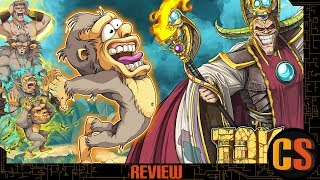 TOKI - PS4 REVIEW (Video Game Video Review)
