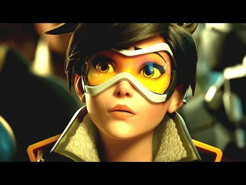 10 Things You Didn't Know About Overwatch