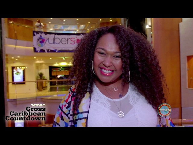 New Epsiode CCC - Ubersoca Cruise 2018 Part 1