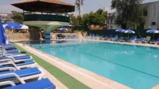 Kolibri Hotel 3* Турция