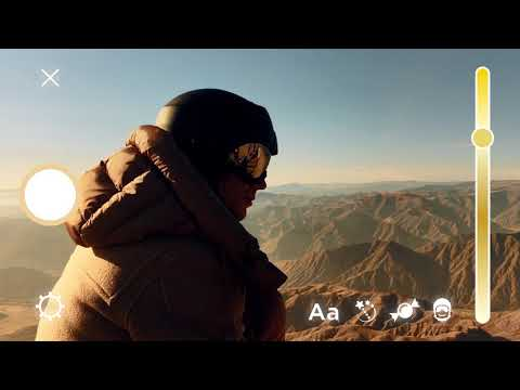 MONCLER FW 2017 18 ADV CAMPAIGN | LIU BOLIN PERFORMING FOR