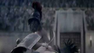 Спартак: Кровь и песок - The Prodigy, come play  my game