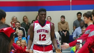 zion williamson mix   litty