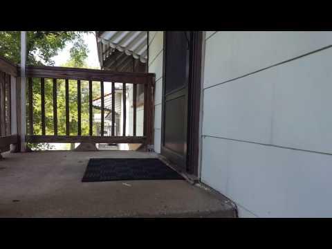 Property Walk Through