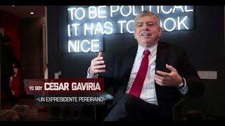 Capítulo 1: Nicolás Gaviria... y la identidad nacional | Usted ya sabe quién soy yo