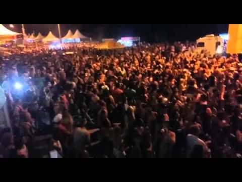 Carnaval Laguna 2016