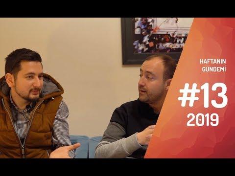 Haftanın Gündemi 2019/13 (Türkiye Medya Ve Reklam Yatırımları, Apple Kredi Kartı, Coca Cola, Careem)