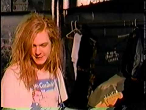 Soul Asylum Backstage At First Avenue - Unreleased Documentary Footage