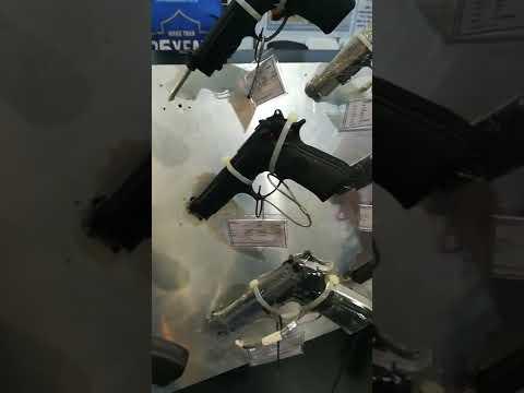 SHOOTERS ARMS @ AFAD GUNSHOW NOV. 2017