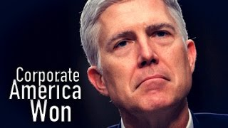 BREAKING: Gorsuch Confirmed to Supreme Court, Republicans Rewarded for Obstructionism