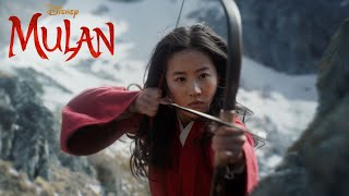 Disney's Mulan   Warrior