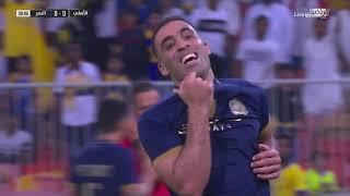 ملخص مباراة الاهلي 0 : 0 النصر الجولة | 5 | دوري الأمير محمد بن سلمان للمحترفين 2019