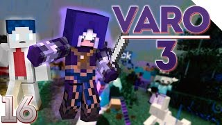 Der VARO Skill! - Minecraft VARO 3 Ep. 16   VeniCraft   #ZickZack