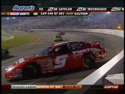NASCAR Busch Series At Indy ORP 2007 Pt7 10