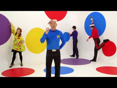 Happy 25th Birthday MCA from The Wiggles!