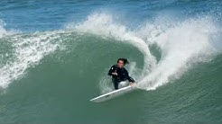 Epic Florida Surf: Satellite Beach/Melbourne Beach 11/18/2019