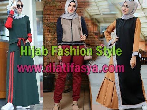 Super LookBook | Modest Hijab Fashion Inspiration | Muslim Women Style  JI23