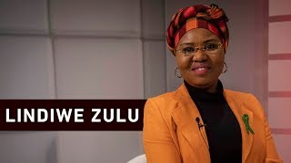 EWN's Mia Lindeque sat down with Social Development Minister Lindiwe Zulu about Child Protection Week. She spoke about gangsterism in schools, teenage pregnancy and the implementation of sex education at a younger age.