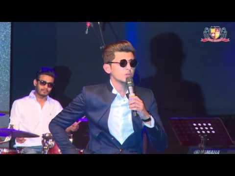 Darshan Raval Live - Gerua Song | Parul University