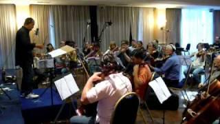 """Orch Concertissimo - colonna sonora del film """"A Natale mi sposo"""".MOV"""