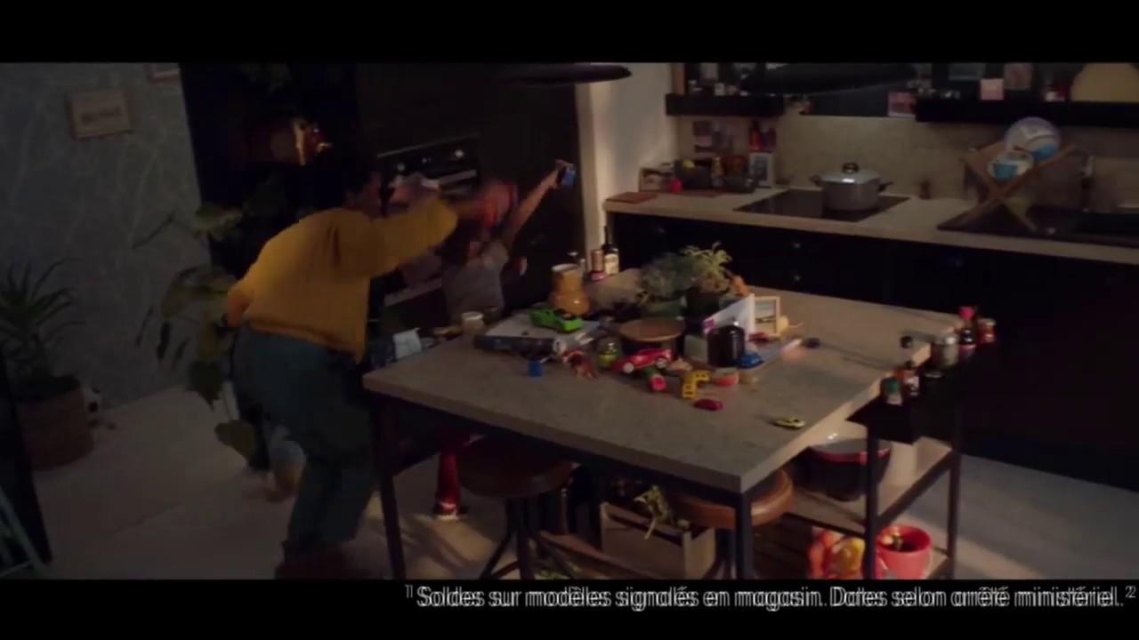 """Cuisinella Soldes """"votre cuisine c'est aussi un circuit ..."""