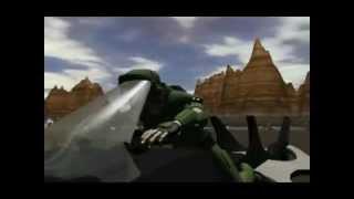Ravage D.C.X. [001] - Wasteland ★ Gameplay ★ 1996 ★ Rainbow Studios ★ Inscape