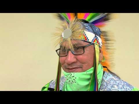 Community 111 R.E.Sp.E.C.T. Elders Day Mini Powwow