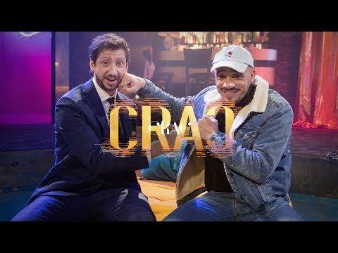 Youtube: CRAC CRAC, S2 #4 – LE SEXE ET LE SPORT avec Mister V