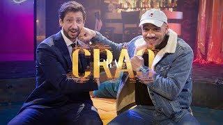 CRAC CRAC, S2 #4 - LE SEXE ET LE SPORT avec Mister V