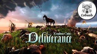 Kingdom Come: Deliverance Готовимся к войне