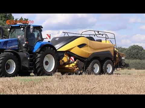 agrarheute-Test: New Holland