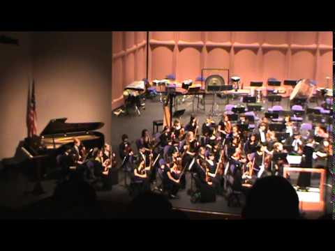 2010 SC All State Orchestra 1