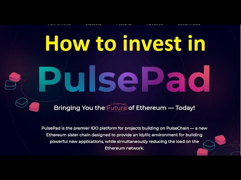 Download How to buy PulsePad on Bluezilla Launchpads! AND two 100x hidden GEMS ready to explode!!!