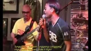 30Cent feat Black Mentor - Tunggang Jangan Tunggang Langgang