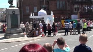 Lockerbie Gala 2013 No4