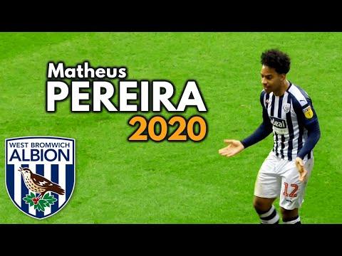 Matheus Pereira ⚡ Ultimate Skills, Goals & Assists ⚡ 2019/20