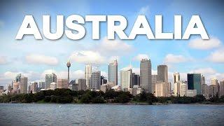 AUSTRALIA 2016 - An Incredible Journey! [Mumbo VLOG!]
