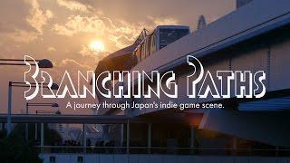 Branching Paths : release trailer / ブランチングパス:リリーストレーラー