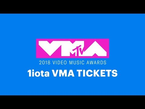 WHAT'S HAPPENING: 2018 MTV Video Music Awards TICKETS!!