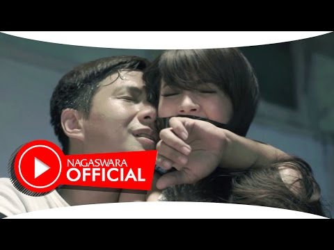 Delon - Mencintamu - Official Music Video - NAGASWARA