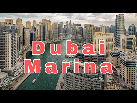 Dubai Marina | UAE National Day Celebration  | Marina Dubai