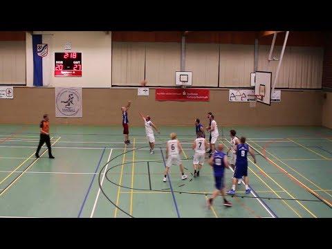 MrMike kann nur Streetball - Freundschaftsspiel vs Winsen