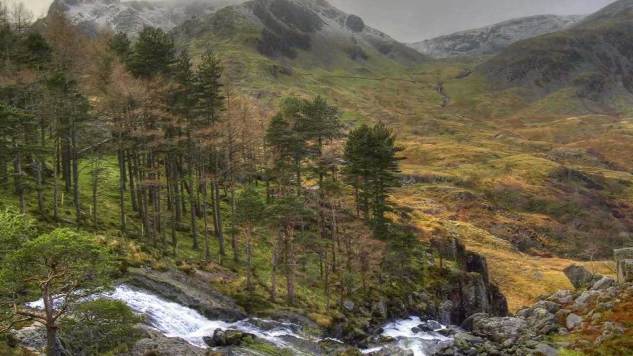 welsh landscapes hd