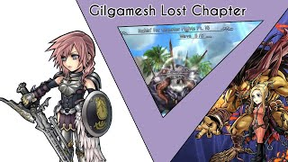 Categorias De Vídeos Dissidia Final Fantasy Opera Omnia Tier