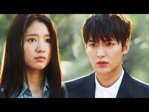 THE HEIRS (Kim Tan & Cha Eun Sang)
