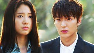 THE HEIRS (Kim Tan & Cha Eun Sang) MP3