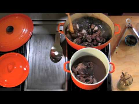 Tu cocina - Pulpos a la antigua (11/12/2014)