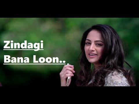 Zindagi Bana Loon: Palak Muchhal | Sweetiee Weds NRI | Himansh Kohli, Zoya Afroz | Full Song Lyrics