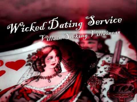 Asmr Wicked Service Rp Villain Seeking Villainess